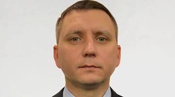 Айдар Ильясов