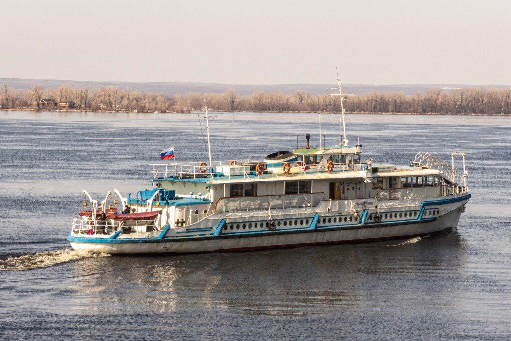 """ОМ-395 """"Фарида Муртазина"""""""