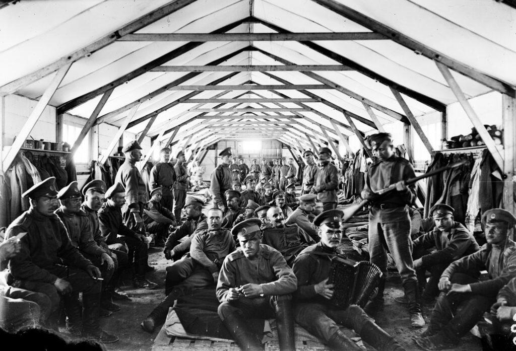 Первая пехотная бригада