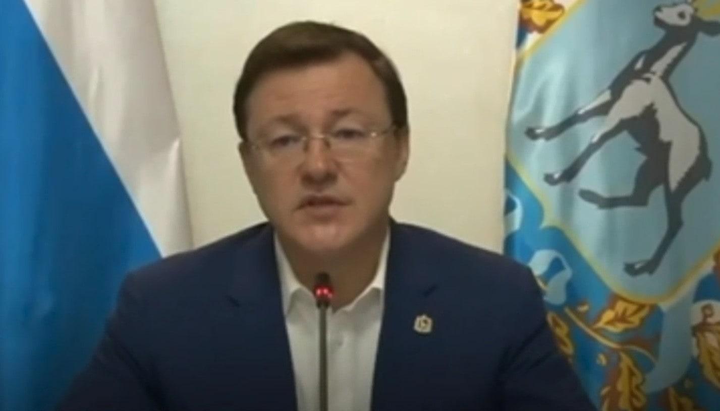 губернатор Азаров