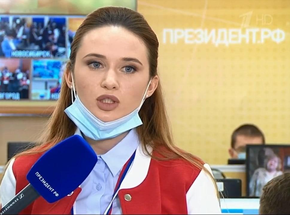 Алевтина Киселева