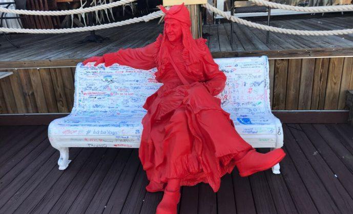 скульптура, Майами