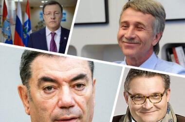 Азаров Михельсон Симановский Васильев